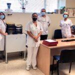 La unidad del Virgen del Rocío, primera en conseguir la acreditación de la Sociedad Española de Nefrología