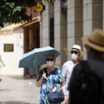 Las altas temperaturas darán un respiro a la comunidad andaluza