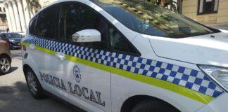Málaga refuerza su plantilla policial para los días de 'no feria'