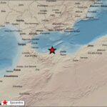 Más de 2.000 terremotos en la serie sísmica de Alborán acaba sin heridos