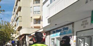 Policía jubilado salva la vida a un niño en parada cardiorrespiratoria