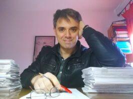 Marco Antonio Rodríguez, periodismo y educación en una misma fórmula