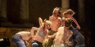 Cinco espectáculos del Festival de Danza de Itálica 2021 llegan al público vía streaming