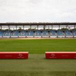 El Estadio de los Juegos Mediterráneos será objeto de una profunda modernización
