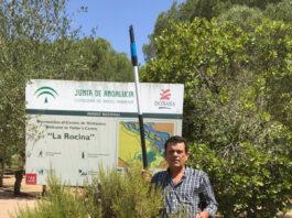 Colocan 30 cajas de biodiversidad en Doñana para combatir los mosquitos