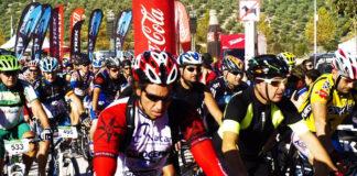 Un millar de ciclistas tomarán Cazorla en la XI Maratón BTT