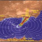 Una simulación alerta del impacto en la costa andaluza de un tsunami en la falla de Averroes