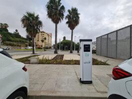 El Puerto de Algeciras contará con 38 puntos de recarga para coches eléctricos