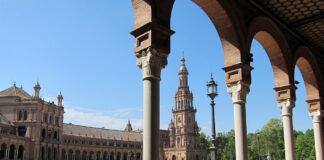 Gran concierto 'Vibra por Sevillanas' en la Plaza de España este septiembre
