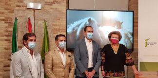 Arjona celebrará el I Salón Anual del Caballo en septiembre