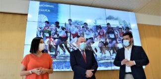 Sevilla acoge en días consecutivos el Cross de Itálica y el Campeonato de España de Campo a Través