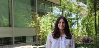 La sevillana Lola Montero, única andaluza que realizará su tesis en el IUE de Florencia