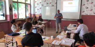 Apuesta por la educación bilingüe con 1.542 nuevos auxiliares de conversación nativos