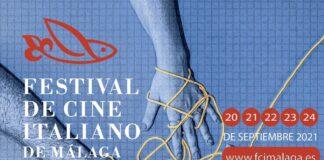 El Festival de Cine Italiano vuelve a Málaga este septiembre
