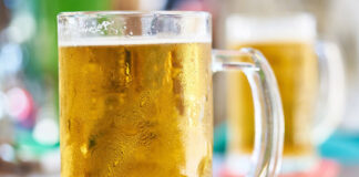 Cuatro cervezas artesanas andaluzas solo aptas para grandes cerveceros