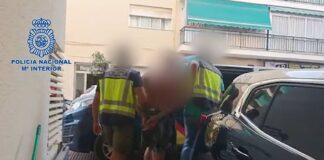 Detienen en Fuengirola a un supremacista buscado por Italia