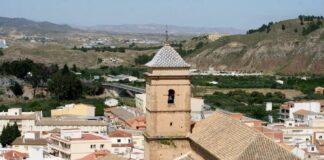 Alojarse en un edificio de valor patrimonial andaluz es posible en Purchena