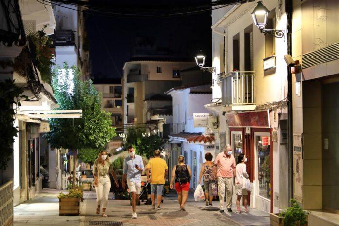 Andalucía amplía horario y aforo de bares y locales de ocio nocturno
