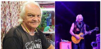 Buscan al músico británico Pix Pickford, desaparecido desde hace una semana
