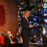 Córdoba recibe al Rey en la inauguración del curso universitario