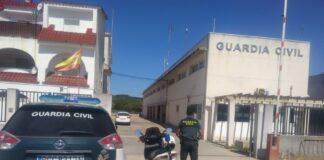Detienen al presunto autor de varios robos en alojamientos turísticos de Matalascañas