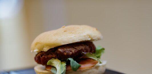 Diseñan la 'hamburguesa perfecta' gracias a la inteligencia artificial