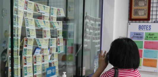 El primer premio de la Lotería Nacional cae en Córdoba, Sevilla y San Roque