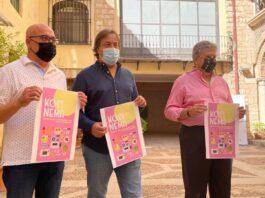 Jaén acoge Kocinema, el Festival de Cine y Gastronomía de la ciudad