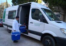 Jaén realizará 44 colectas de sangre en el mes de septiembre
