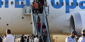 La Comunidad acoge 188 refugiados afganos en siete de sus provincias
