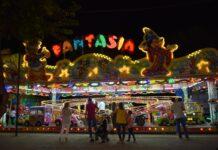 La Feria de Almodóvar del Río se celebrará sin casetas pero con atracciones