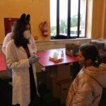 La Universidad de Córdoba recoge dientes de leche para el 'Laboratorio del Ratón Pérez'