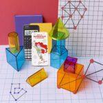 Una profesora andaluza ilustrará las calculadoras Casio