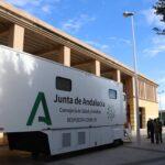 Nuevos cribados poblacionales en 29 municipios andaluces