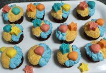 Recrea los cupcakes más veraniegos con esta rica receta