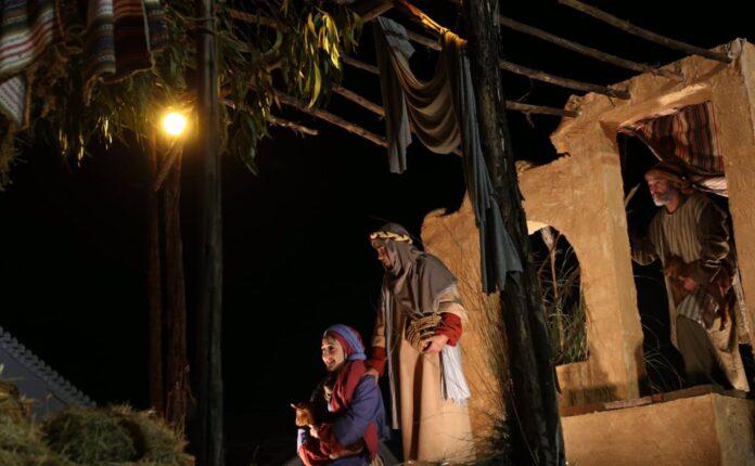 Suspendido el desfile de la centenaria Cabalgata de Reyes de Higuera de la Sierra