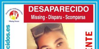 Buscan a una joven de 24 años de Paymogo desaparecida desde el sábado