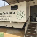 Organizan nuevos cribados en 19 municipios de Andalucía