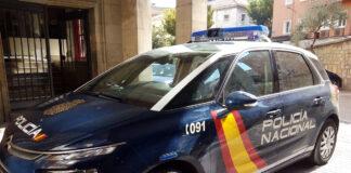 Tres detenidos en Jaén por un intento de secuestro y agresión