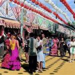Sevilla tiene esperanzas en disfrutar de su Feria en 2022