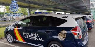 Policía fuera de servicio evita un robo con fuerza a una mujer de 73 años