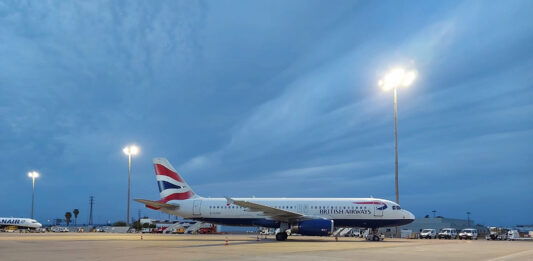 Vuelven los vuelos directos desde Sevilla a Londres-Heathrow