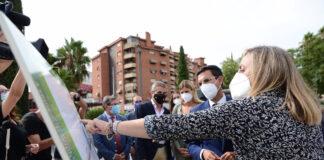 Granada mejora las conexiones metropolitanas con el nuevo intercambiador sur