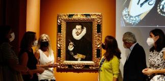 Picasso, cara a cara con maestros del Siglo de Oro en el Bellas Artes de Sevilla
