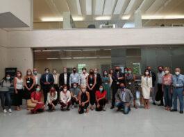 Nace en Andalucía la primera aceleradora de empresas del sector salud
