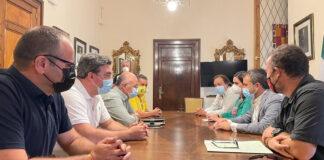 El Jaén FS promocionará la marca 'Jaén, Jaén auténtica'