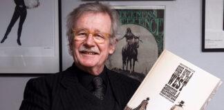 El festival Almería Western reconoce al escritor británico Christopher Frayling