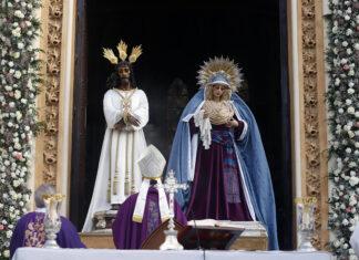Las procesiones también vuelven a Málaga pero previa comunicación