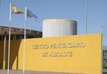 Un funcionario acaba en el hospital por separar a dos presos en la cárcel de Albolote