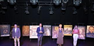 Almería apuesta por la cultura con el 44ª Festival de Teatro de El Ejido